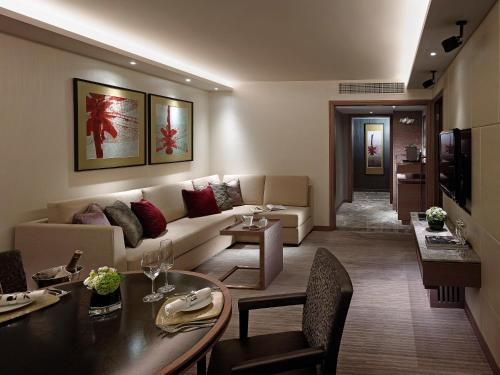 InterContinental Grand Stanford Hong Kong photo 3