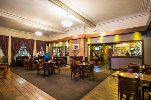 The Duke of Edinburgh Hotel & Bar - Photo 3 of 62