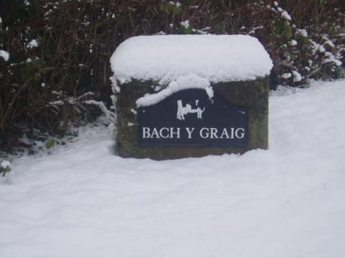 Bach Y Graig - Photo 3 of 13