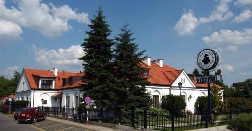 Hotel Hotel Zajazd Napoleoński