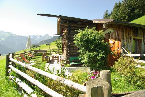 Zillertal-UrlaubAT0004 - Chalet - Hippach