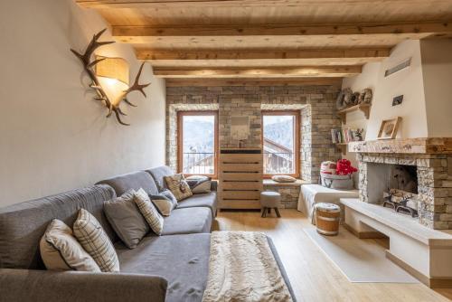 Casa Ladinia - Apartment - San Vito di Cadore