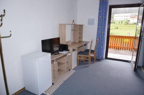 Apartment 3-Ferienwohnung Berghof - Hohentauern