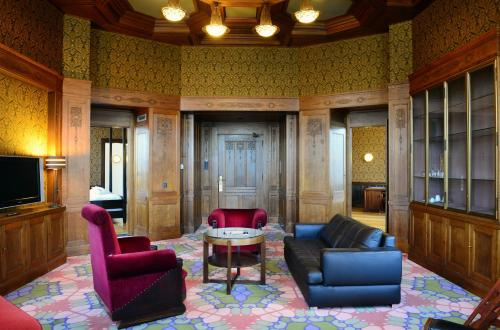 Grand Hotel Amrath Amsterdam In Netherlands Room Deals Photos Reviews