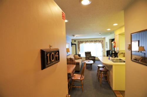 Inns of WV 104, 1bd, Waterville Valley - Apartment