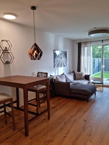 Luxusapartment im Zentrum von Voitsberg - Hotel