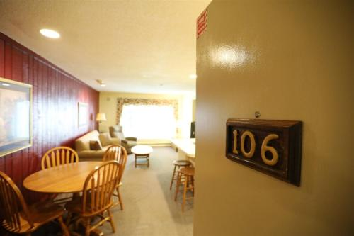 Inns of WV 106, 1bd, Waterville Valley - Apartment