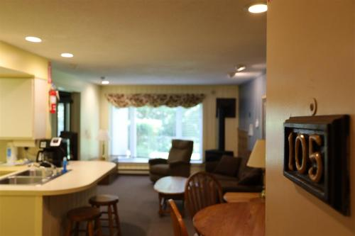 Inns of WV 105, 1bd, Waterville Valley - Apartment