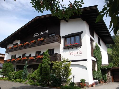 Hotel-Garni Austria Westendorf