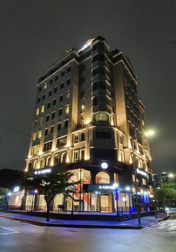 Hotel Castle Beach Hotel