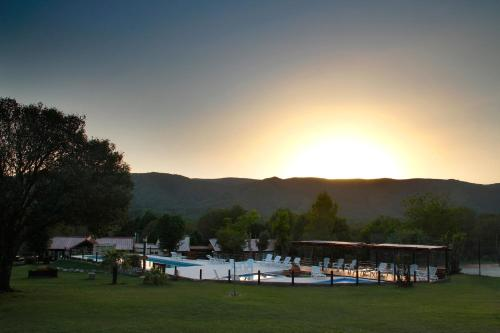 Фото отеля Complejo el Paine