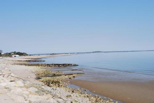 Pilgrim Sands On Long Beach - Plymouth, MA 02360