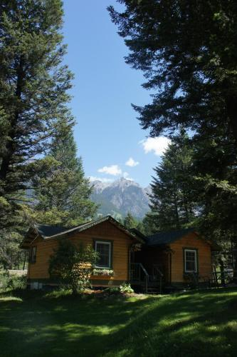 Fairmont Mountain Bungalows