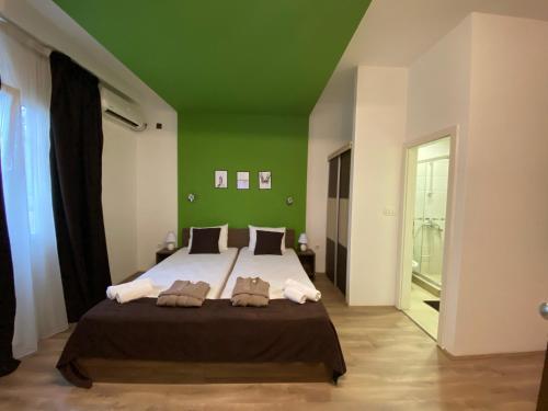 Terra Apartments - Hotel - Skopje
