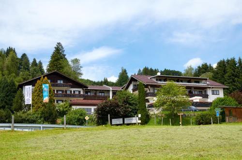 Accommodation in Gunzesried