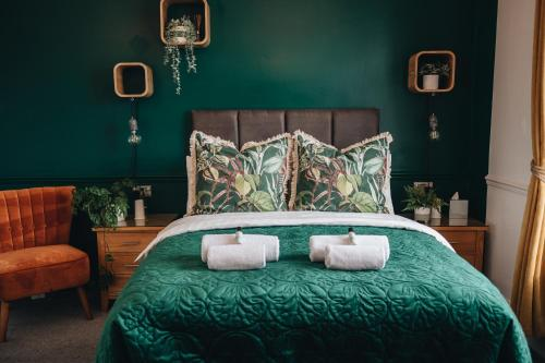 Cloves Boutique Bed & Breakfast