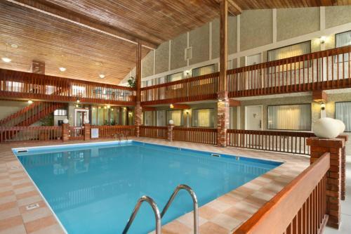 Days Inn by Wyndham Vernon - Hotel