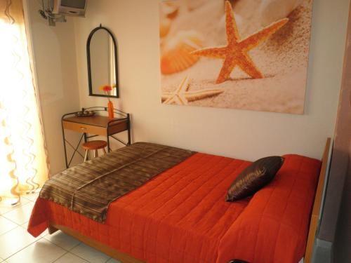 Quarto Individual com vista para o mar (Single Room with Sea View)