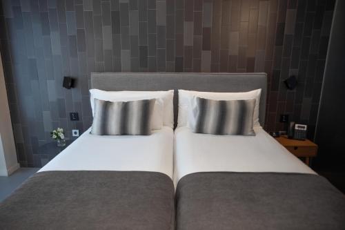 Superior Double Room Ohla Eixample 6