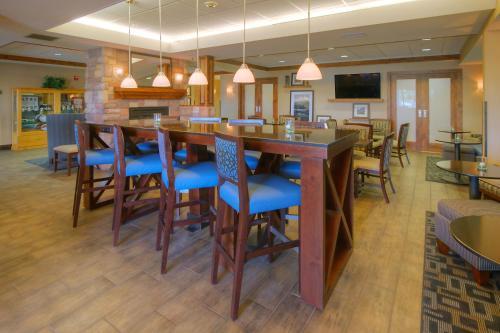 Hampton Inn Billings - Billings, MT 59101