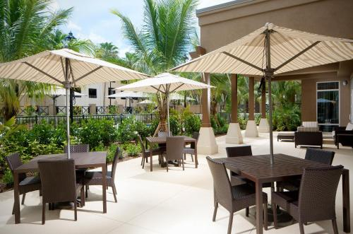 Hotel Courtyard by Marriott Palm Beach Jupiter thumb-4