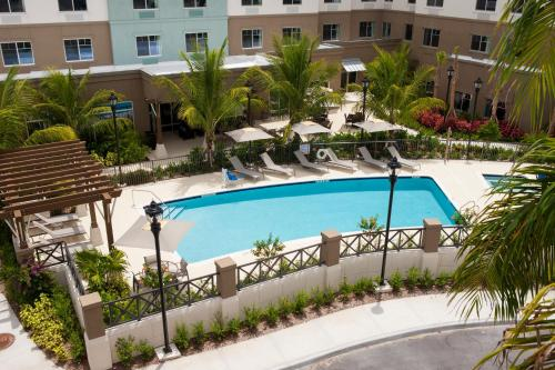 Hotel Courtyard by Marriott Palm Beach Jupiter thumb-1