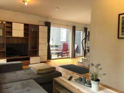 Fewo Zentral - Apartment - Willingen-Upland