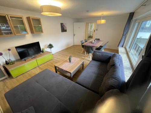 Fewo Am Park - Apartment - Willingen-Upland