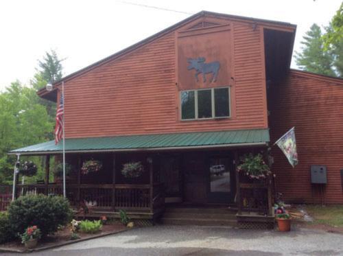 Evergreen Valley Inn - Accommodation - North Lovell