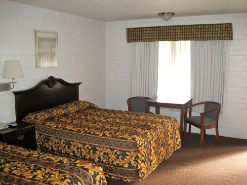 Miners Motel Jamestown - Jamestown, CA 95327