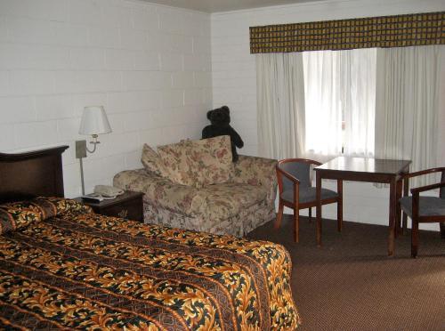 Miners Motel Jamestown