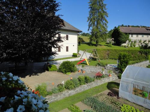 Kollehof, Pension in Krumpendorf am Wörthersee