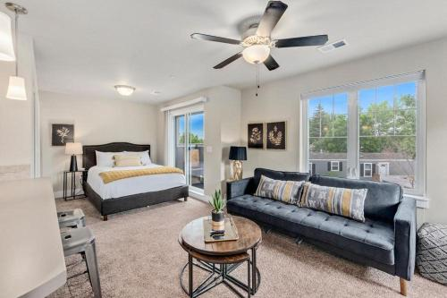 239 Urban Prairie St Unit B - Apartment - Fort Collins
