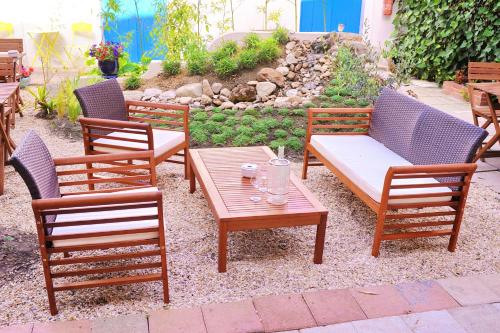 __{offers.Best_flights}__ Hotel Durand Le Patio