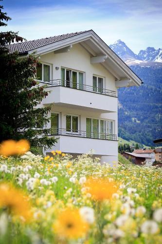 Alpina Appartements Nauders