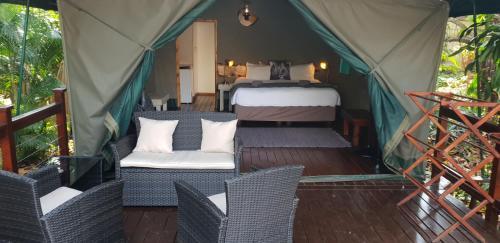 Monzi Safaris Tented Lodge - Photo 6 of 57