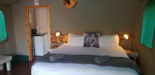 Monzi Safaris Tented Lodge - Photo 5 of 57