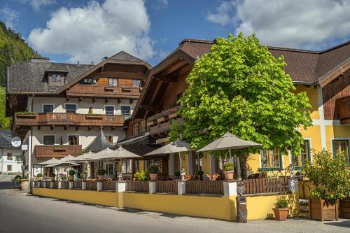 DAS Hintersee - Hotel