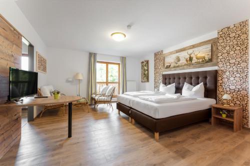 Hotel Wastlsäge NEU RENOVIERT 2021 - Bischofsmais