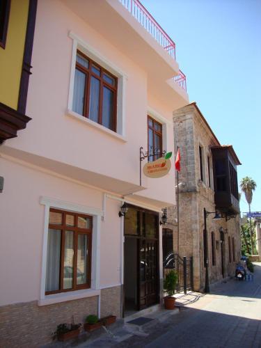 Antalya Efsali Hotel Kaleiçi online rezervasyon