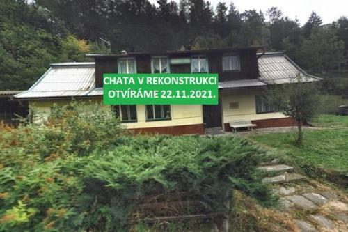 Chata ZUUL