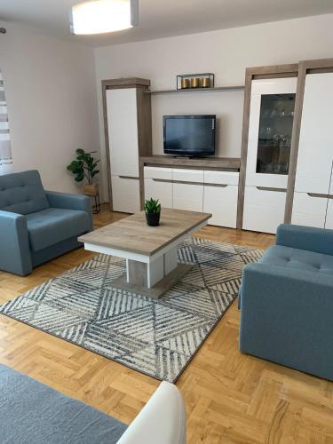 Apartament Czarny Potok - Apartment - Krynica