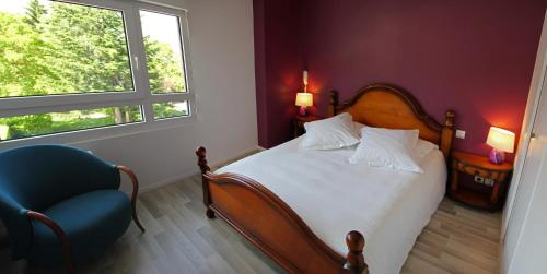 Accommodation in Charavines