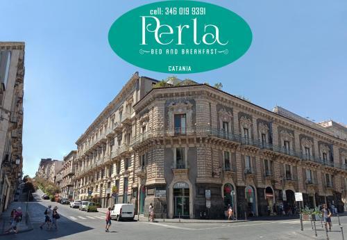 Hotel B&B Perla
