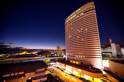 Kobe Portopia Hotel - Kobe