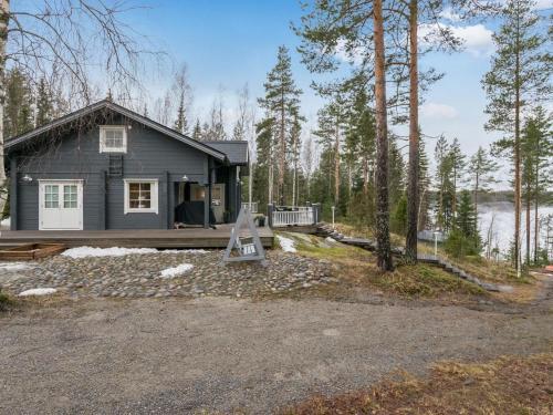 Holiday Home Saimaanhelmi - Savonlinna