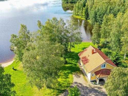 Holiday Home Hintrekki - Kaustinen