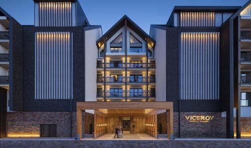 Viceroy Kopaonik Serbia - Hotel - Kopaonik