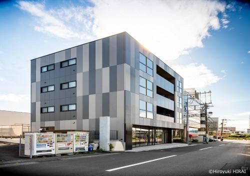 THE VIEW Odawara-jō no mieru hotel - Vacation STAY 53335v