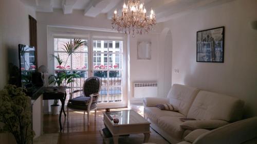 Magnifique Appartement dans Hôtel Particulier Monument Historique impression